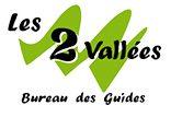 Bureau des Guides 2 Vallées